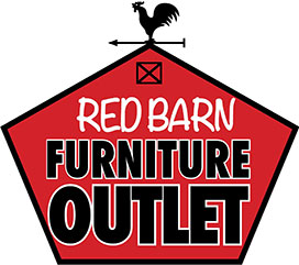Red Barn Furniture Outlet Logo