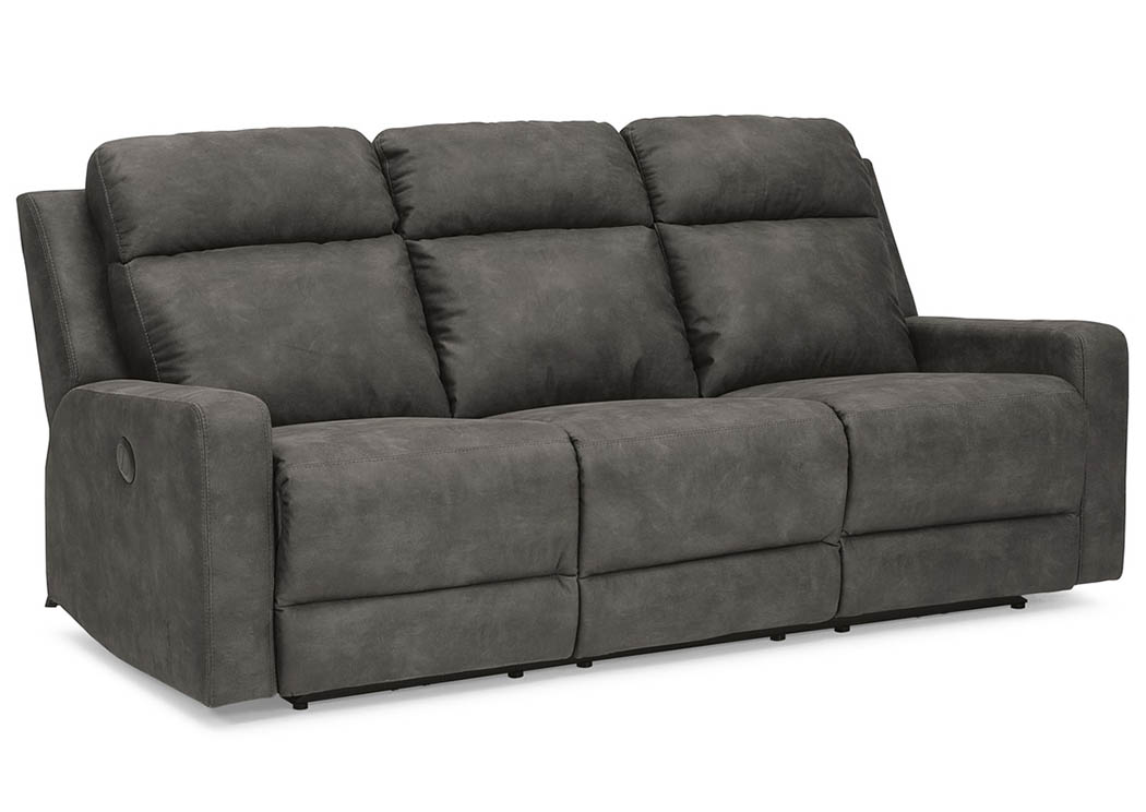Forest Hill Power Reclining Sofa in Hush Fabric,Palliser
