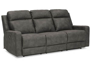 Image for Forest Hill Power Reclining Sofa in Hush Fabric