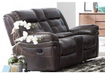 Image for Cheers 5700 Reclining Love Seat