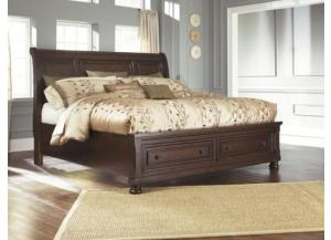 Image for Porter Queen Bed