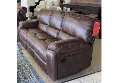 Image for Cheers 8625 Sofa 31828 Brown Reclining Dual Reclining Sofa