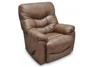 Image for Trilogy Fabric Recliner