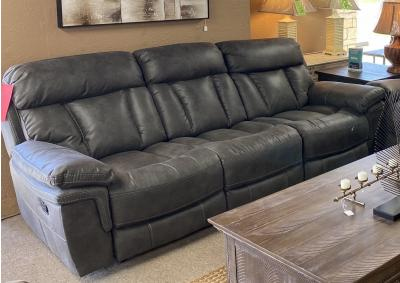 Image for Cheers 9597 Reclining Sofa 25655 Gray