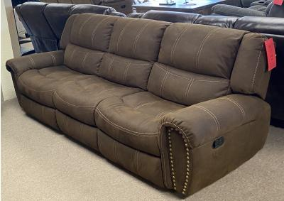 Image for Cheers 9507 Reclining Sofa 370