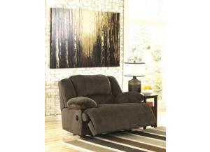 Image for Zero Wall Wide Seat Recliner