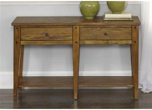 Image for 110 Lake House Sofa Table