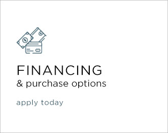 Financing & Purchase Options