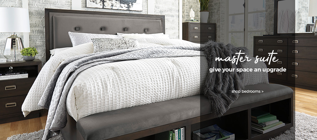 Master Suite Upgrade - Shop Bedrooms