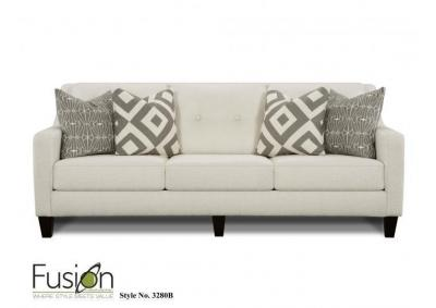Image for Sugarshack Glacier Sofa