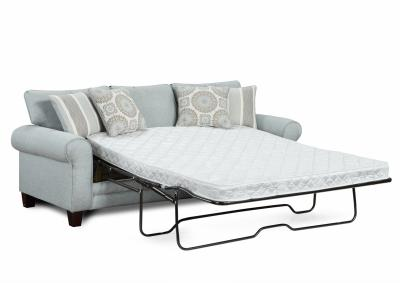 Image for Grande Mist Sleeper Sofa w/Revolution Fabric