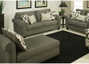Image for Creek Sofa in Gray