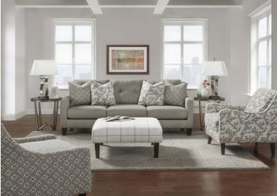Image for Evening Stone Loveseat w/Revolution Fabric