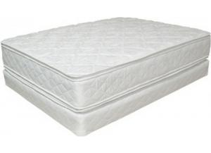 Image for Pearl Mattress and Boxspring