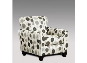 Image for Wonderland Ash Accent Chair