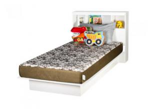 Image for Jubilee Twin Size Youth Camo Memory Foam Mattress