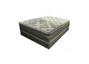 Image for BED OF ROSES by KING KOIL Full Mattress & Foundation