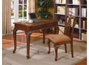 Image for Fairfax Home Office Desk and Chair