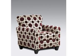 Image for Mulberry Accent Chair