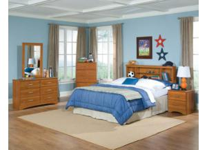 Image for Tanner Youth Dresser