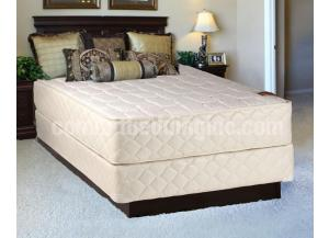 Image for Full 2 Sided Mattress W/Lowprofile Box