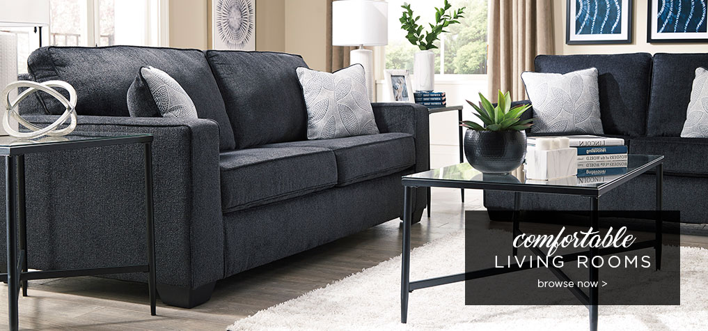 Signature Furniture AL - Huntsville,