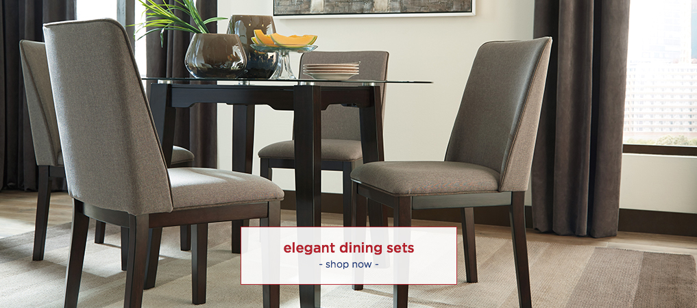 Elegant Dining Sets