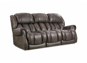 Image for Double Reclining Power Sofa