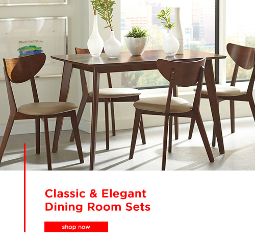 Classic Dining Room Sets