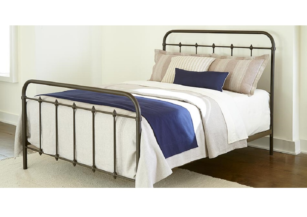 Jourdan Creek Twin Bed ,Kith