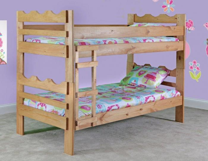 Twin Super Foam Bunk Mattress,Simply Bunk Beds
