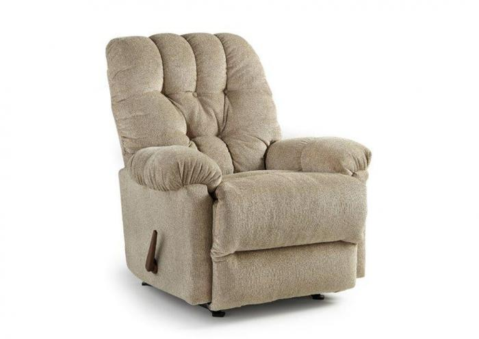 BTC 9MW37 Best Chair Rocker Recliner,Kith