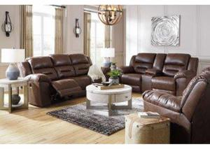 Image for Reclining Sofa or Reclining Love Seat