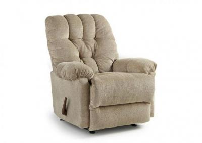 BTC 9MW37 Best Chair Rocker Recliner