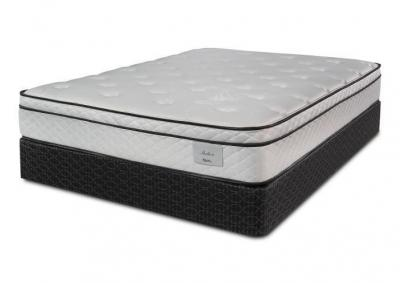 Image for Shelton Pillow Top Full Mattress w/ Foundation