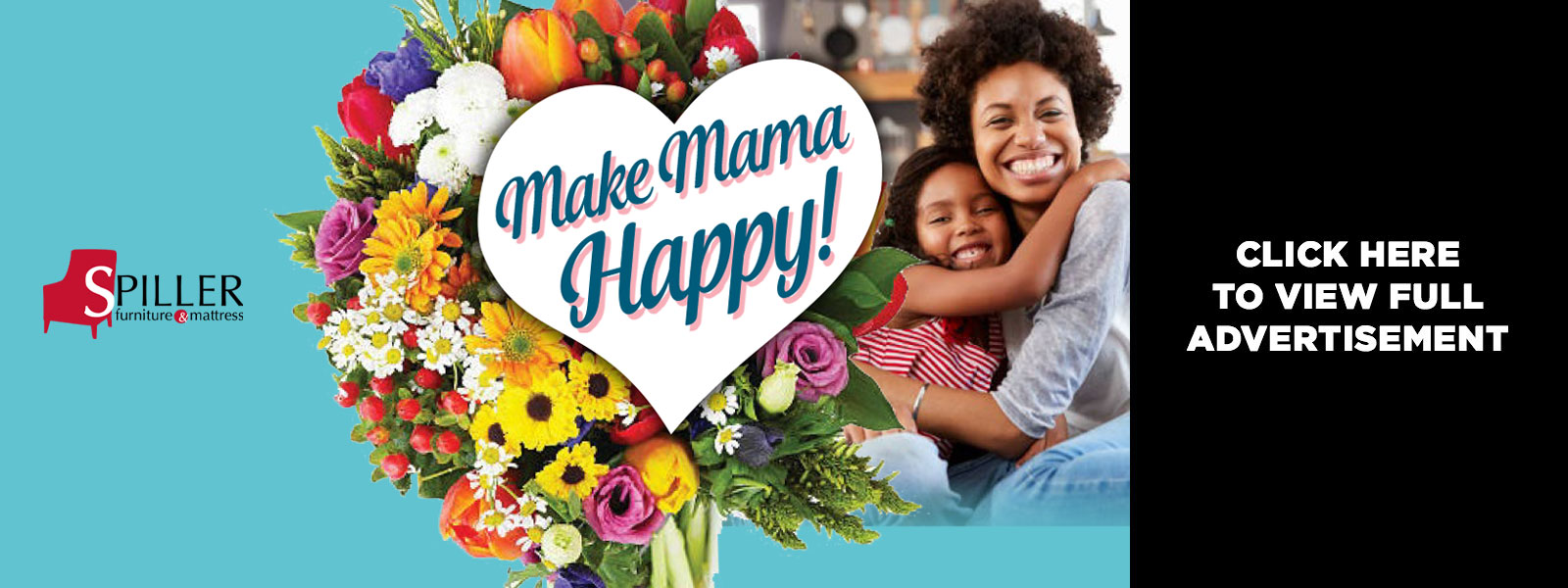 Shop Our Make Mama Happy Sale