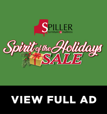 Spirit of the Holidays Sale - Shop Now