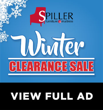 Winter Clearance Sale - Shop Now