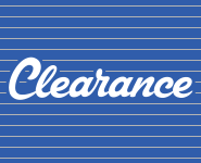 Clearance Ad
