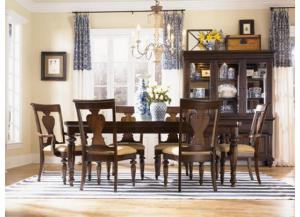 Image for Davenport Dining Set