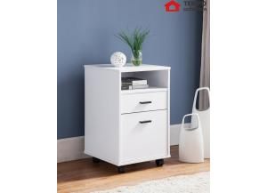 Image for File Cabinet, White