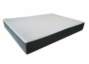 Image for Polar 10 Inch Gel Memory Foam Extended Twin