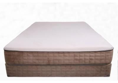 Image for 9 Inch Gel Memory Foam Extended Twin
