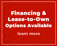 Financing & Lease-to-Own Options