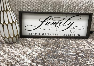 Image for Family Life's Greatest Blessings