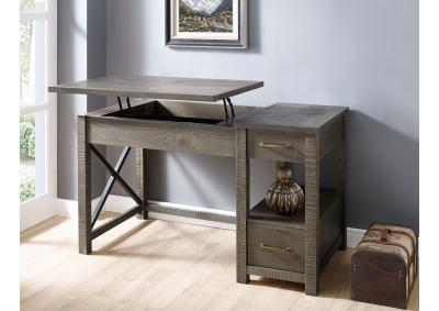Image for DEXTER LIFT-TOP DESK