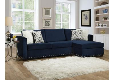 Image for Sapphire Sectional