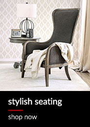 Stylish Seating