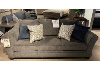 Image for Clearance - Queen Sleeper Sofa by Lane