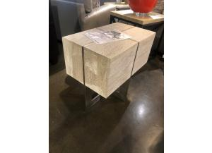 Image for Clearance - End Table by Classic Concepts